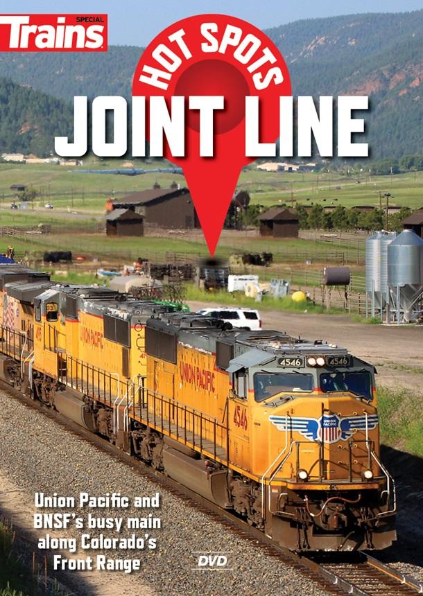 Hot Spots: Joint Line