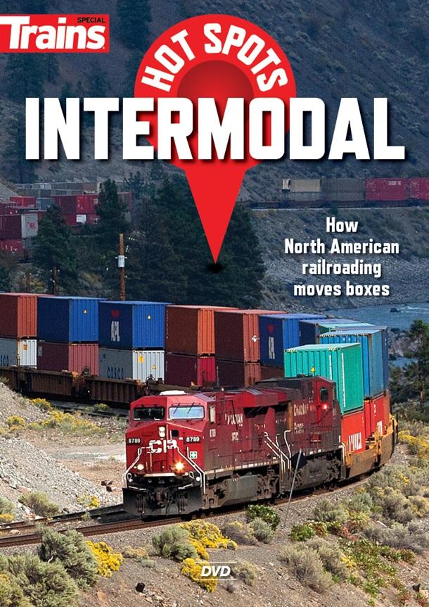 Hot Spots: Intermodal