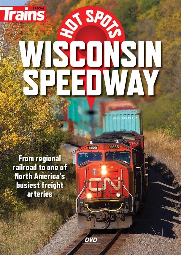 Hot Spots: Wisconsin Speedway