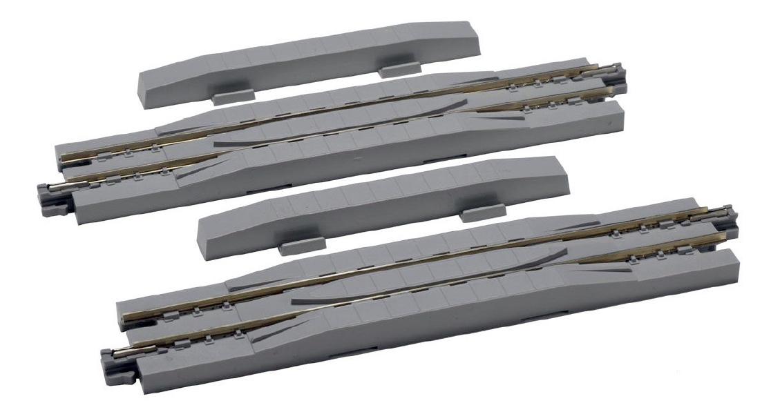 Re-Railer Track 124mm