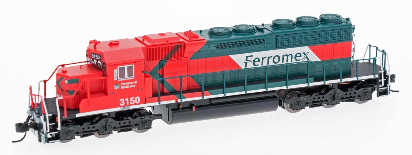 Ferromex