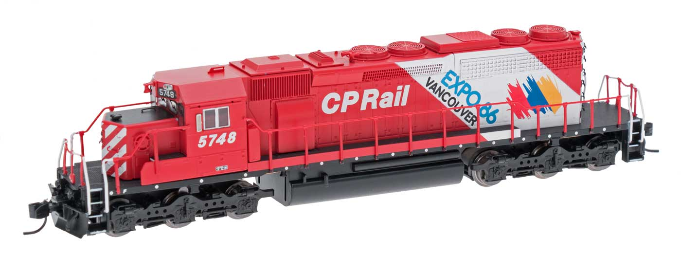 CP Rail (Expo 86)
