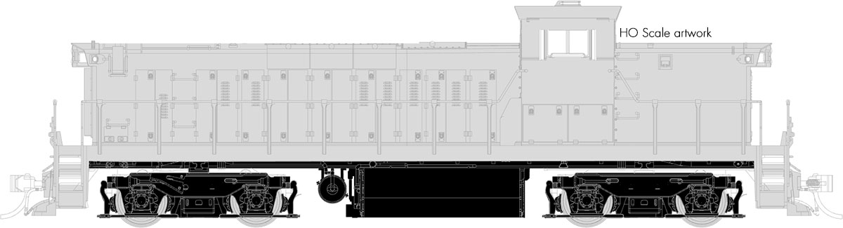 undecorated, 1100 series