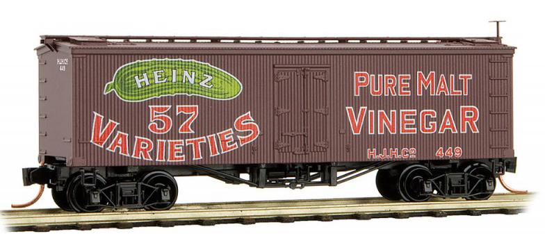 Heinz Series #5