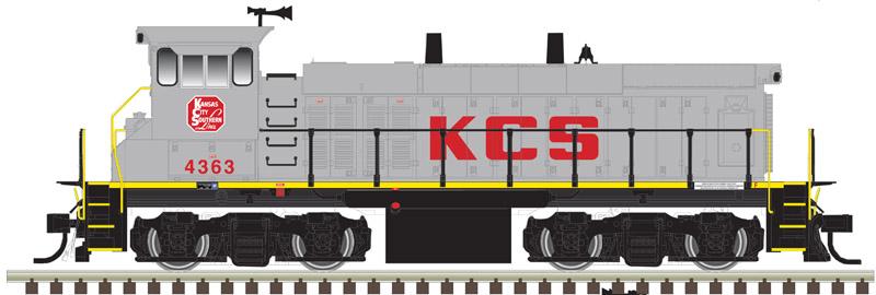 Kansas City Southern