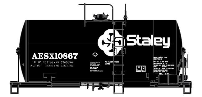 AESX / Staley