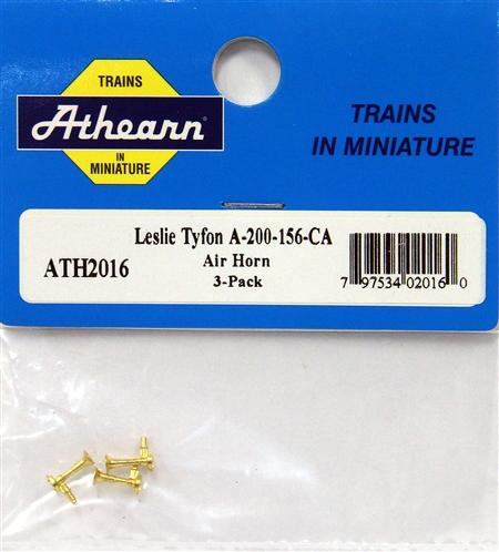 Leslie Tyfon Air Horn (3)