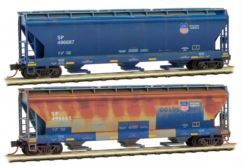 Southern Pacific / Union Pacific
