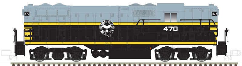Belt Railway of Chicago