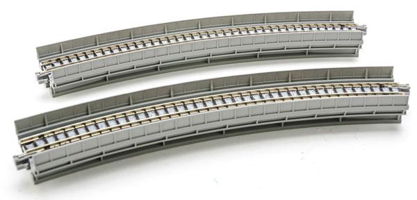 Curved Viaduct (single) R381-30°