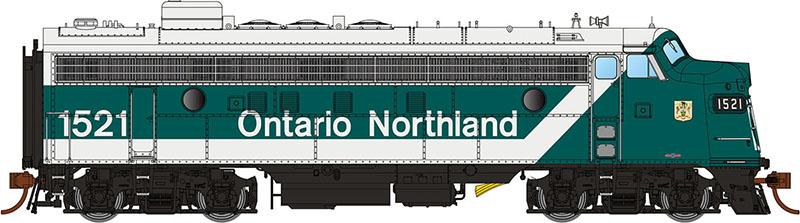 Ontario Northland [Progressive]