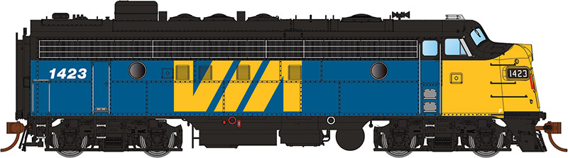 VIA Rail Canada