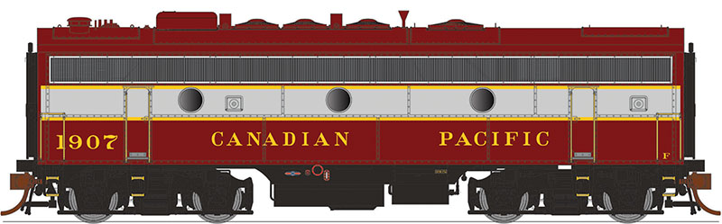 Canadian Pacific