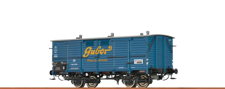 DB / Gubor