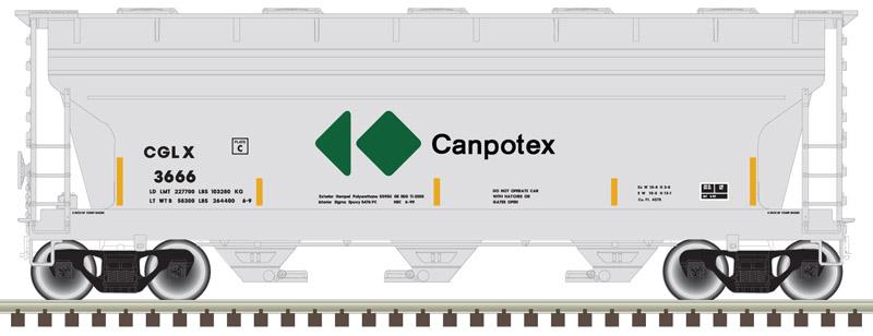 Canpotex / CGLX