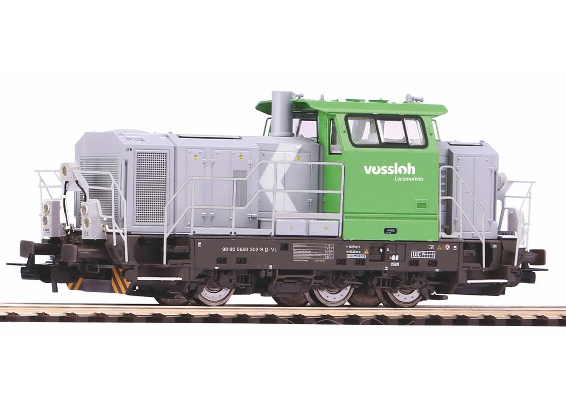 Vossloh Locomotives
