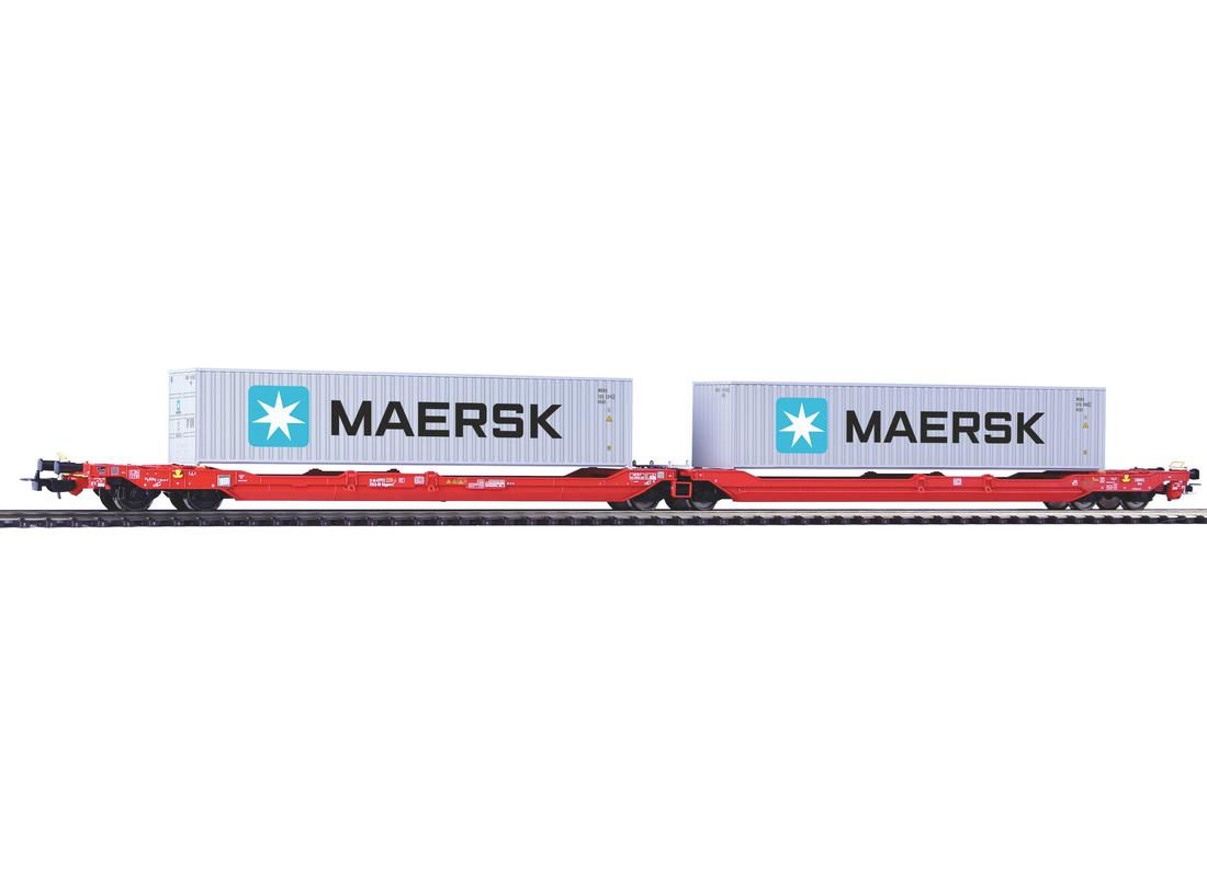 DB Cargo / Maersk