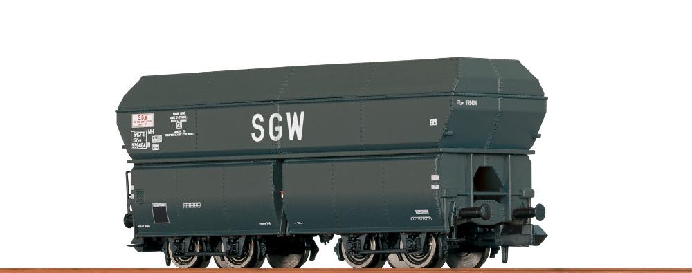 SNCF / SGW