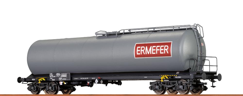 SNCF / ERMEFER