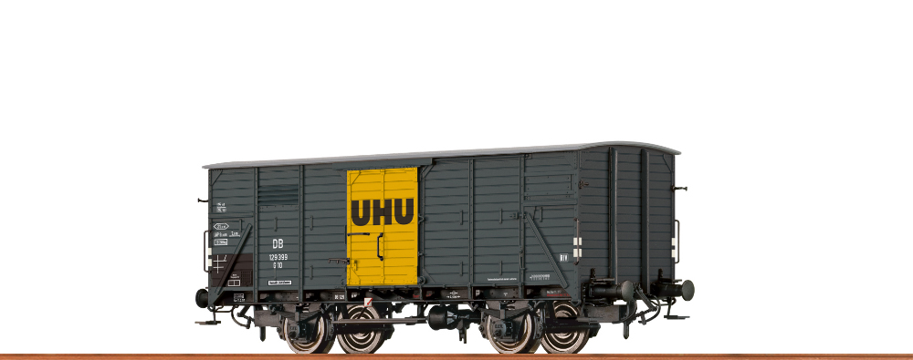 DB / UHU