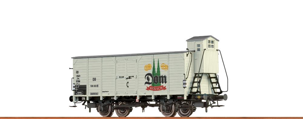 DB / Dom Kölsch