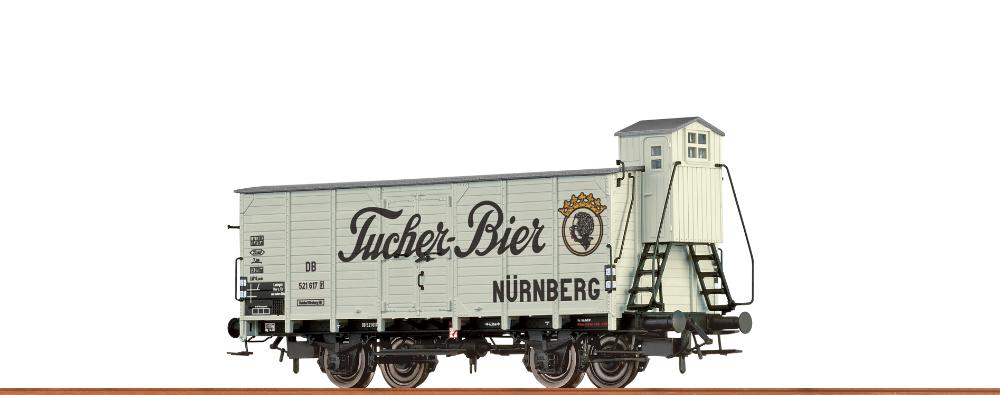 DB/ Tucher Bier