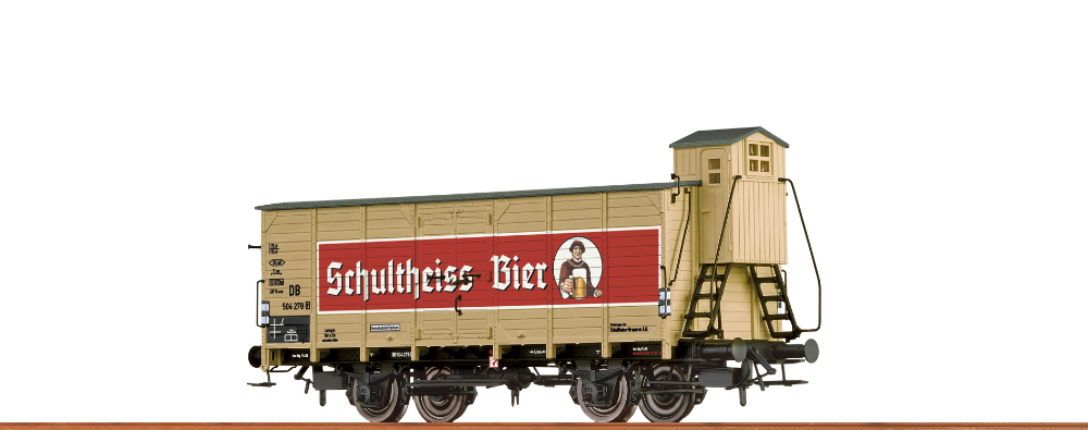 DB / Schultheiss
