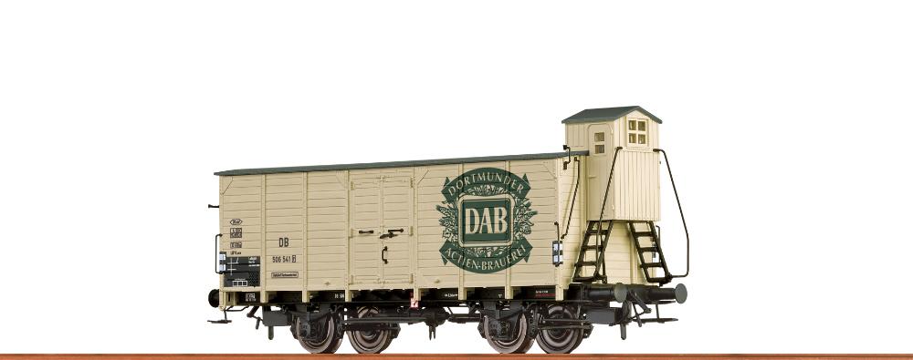 DB / DAB
