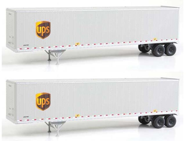 UPS, modern shield logo
