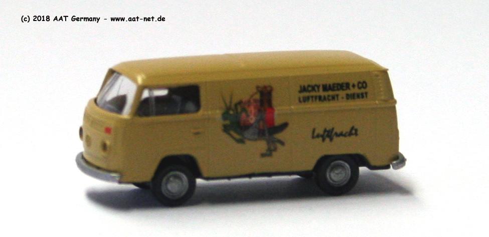 VW T2 Lieferwagen