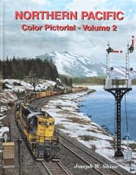 Northern Pacific, Vol. 2