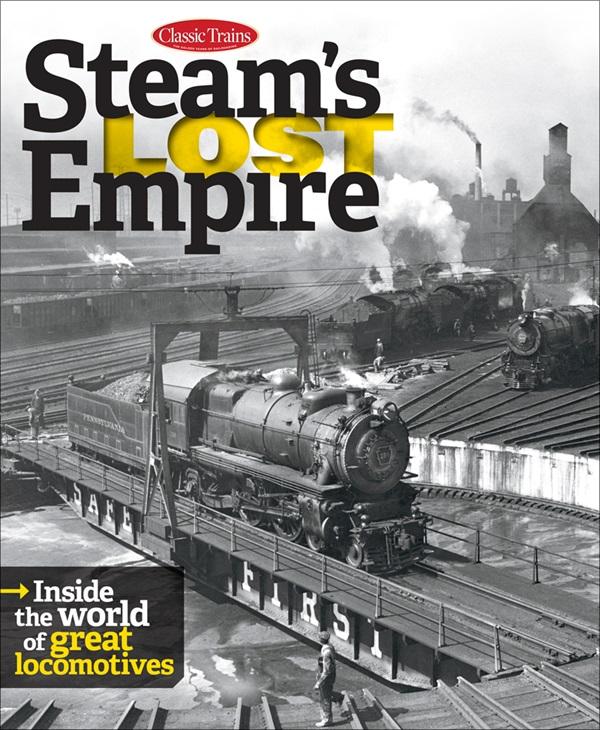 Steams Lost Empire
