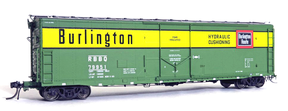 50` FGE Boxcar H0