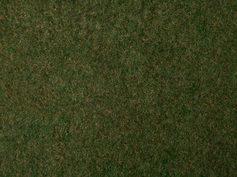Wildgras-Foliage, dunkelgrün