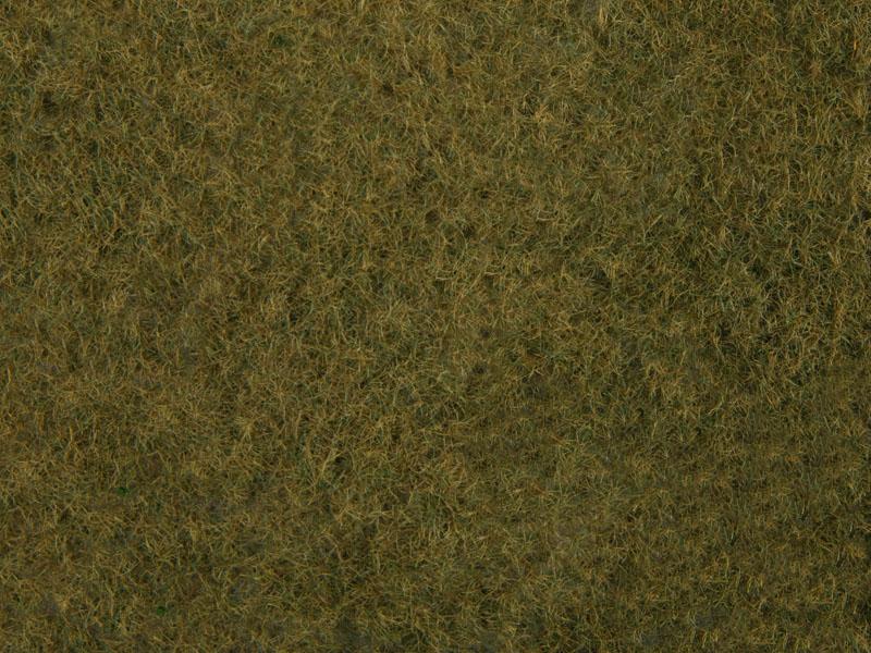 Wildgras-Foliage, olivgrün