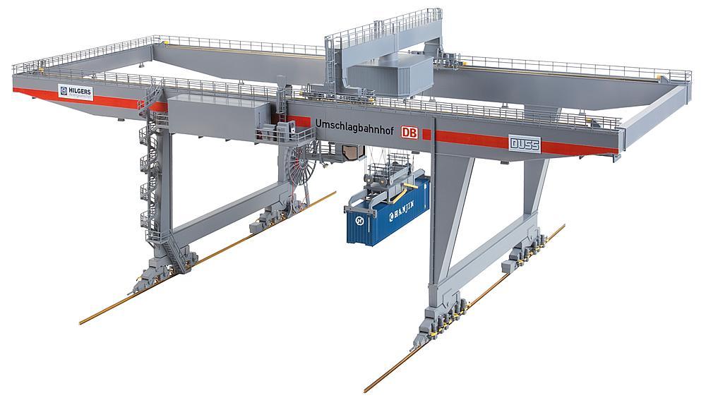 Containerbrücke