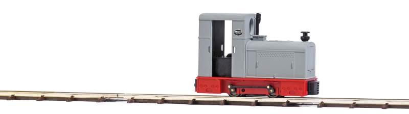Diesellok Deutz OMZ 122 F