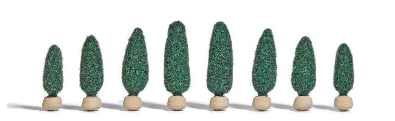 Bäume mit Wurzelballen
