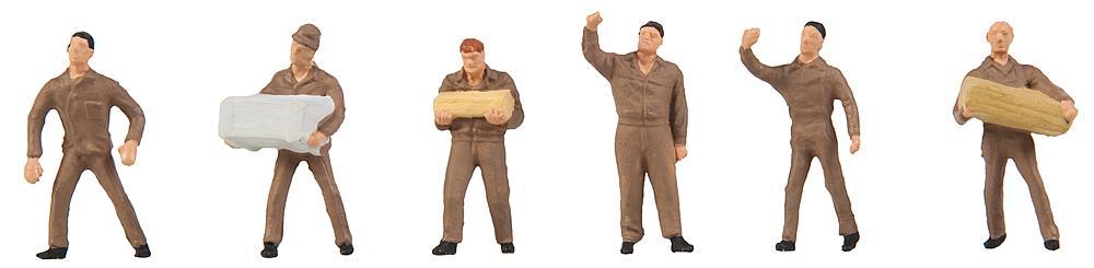 Logistikpersonal UPS
