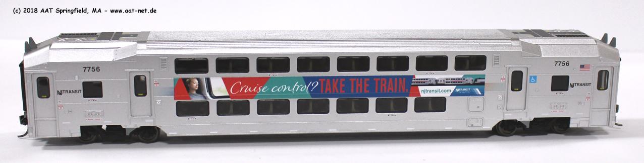 NJ Transit [Cruise Control]
