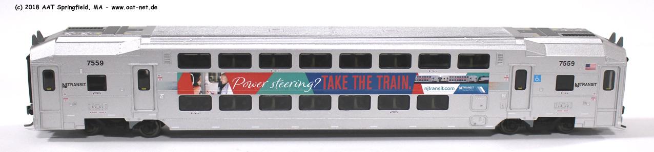 NJ Transit [Power Steering]