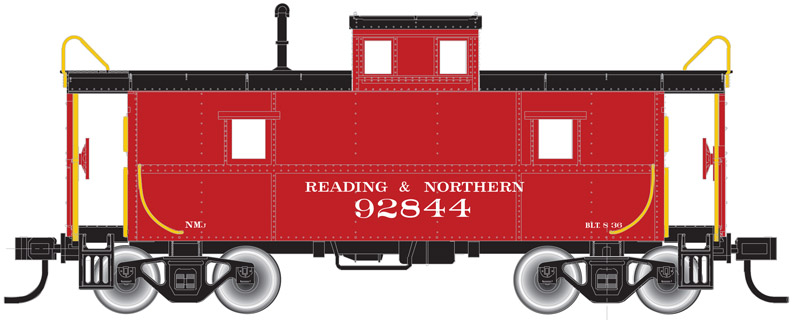 Reading & Northern