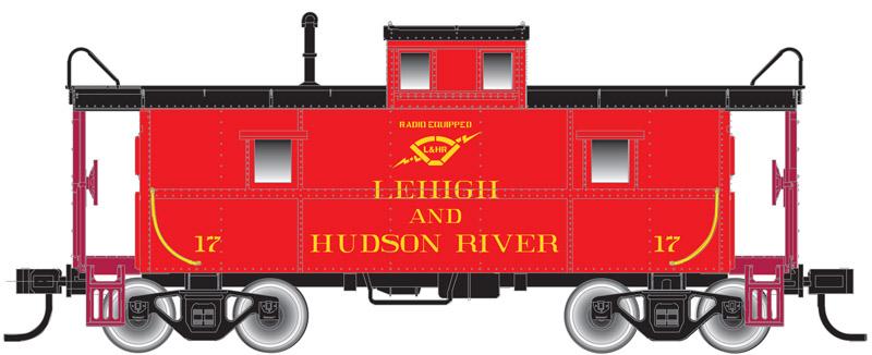 Lehigh & Hudson River