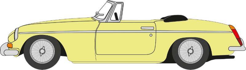 MGB Roadster