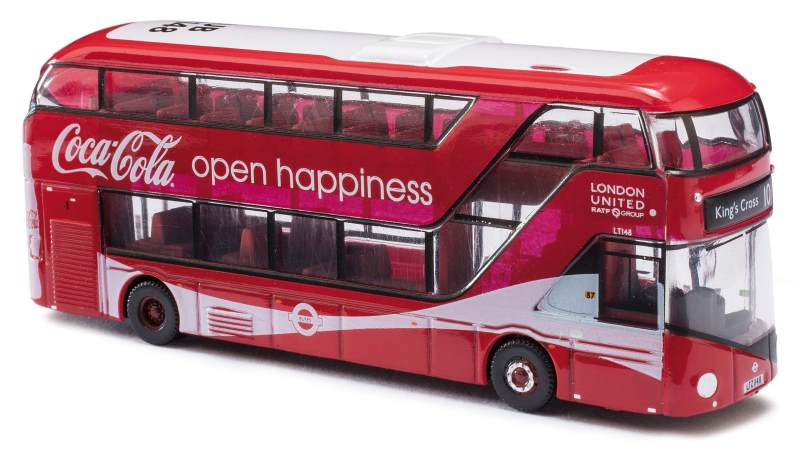 London Bus Routemaster