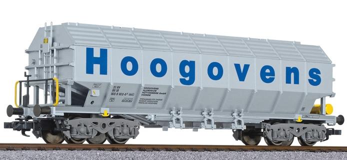 NS / Hoogovens