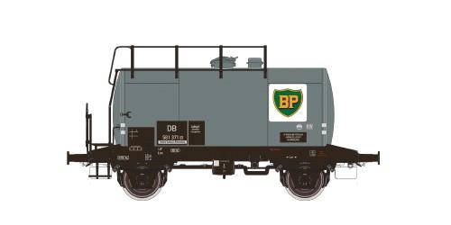 DB / BP