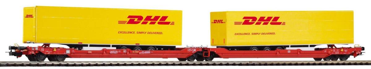 DB Cargo / DHL