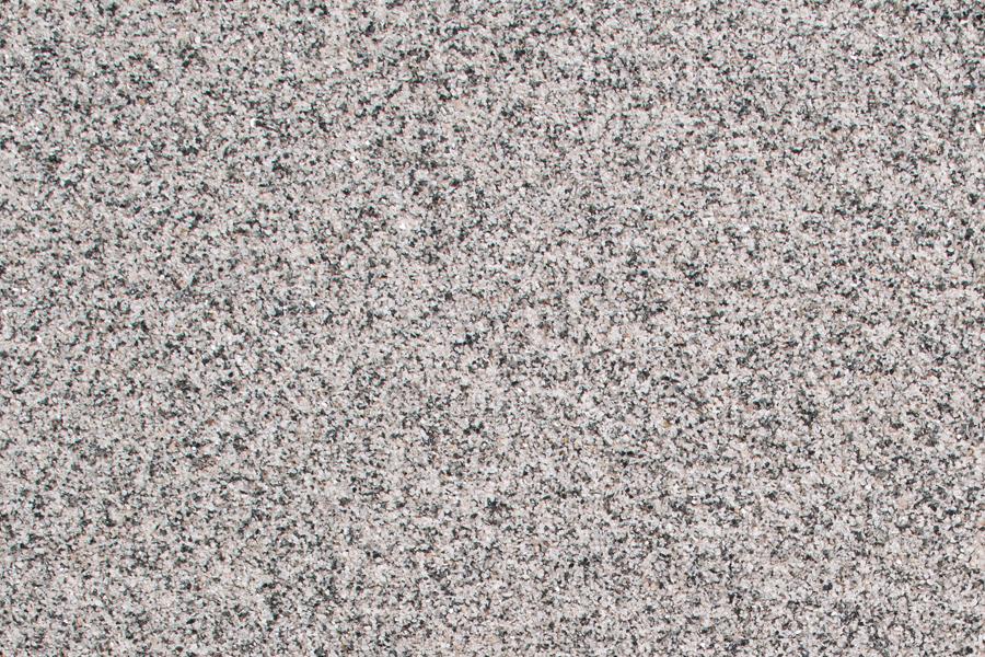 Granit-Gleisschotter, grau