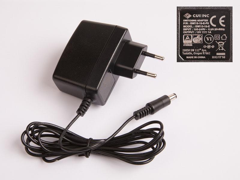 Steckernetzgerät für Fahrregler 88163
